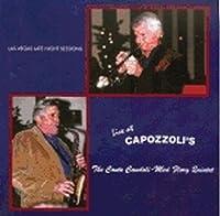 Las Vegas Late Night Sessions: Live At Capozzoli's