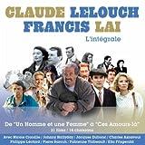 『男と女』より 「Un Homme Et Une Femme」 (feat. Nicole Croisille & Pierre Barouh)
