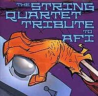 String Quart Tribute to Afi