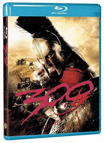 300 <スリーハンドレッド>(Blu-ray Disc)の詳細を見る