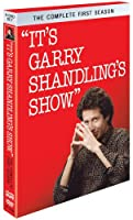 It's Garry Shandling's Show: Complete First Season [DVD] [Import]