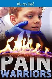 Pain Warriors [Blu-ray]