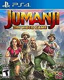 Jumanji The Video Game (輸入版:北米) - PS4