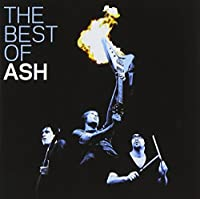 The Best Of Ash by Ash (2011-10-25)