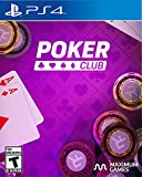 Poker Club (輸入版:北米) - PS4