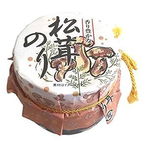 安田食品 松茸のり 100g×10本