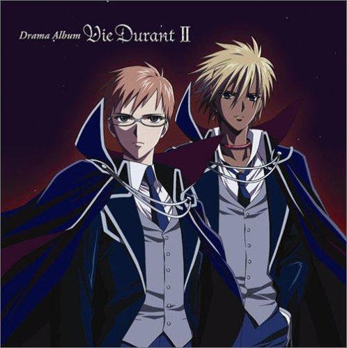Drama Album Vie Durant II / ドラマ