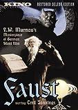 Faust (1926) [DVD] [Import] 画像