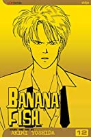 Banana Fish, Vol. 12 (12)