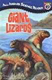 Giant Lizards: All Aboard Science Reader Station Stop 2