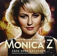 Monica Z-Musiken Fran Filmen by Various Artists (2013-08-20)
