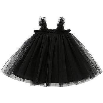 a3e4e69ee1f30 エルフ ベビー(Fairy Baby) 子供チュチュスカート ワンピース 夏 吊りスカートキーズ 女の子 ふんわり