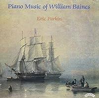 Baines: Piano Music