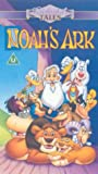 Noahs Ark [VHS]