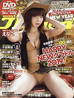 グラビアスペシャルNEW YEAR2019 2019年 1/20 号 [雑誌]: 週刊プレイボーイ 増刊