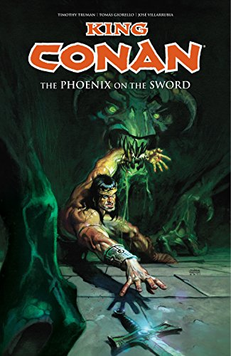 King Conan: The Phoenix on the Sword (English Edition)