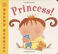 Princess! (Board Buddies)