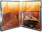 【Amazon.co.jp限定】ブレードランナー 2049 日本限定プレミアムBOX(初回生産限定)(オリジナルデジパックケース付き) [Blu-ray]