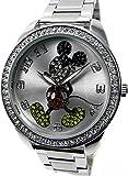 ディズニー 腕時計 ミッキーマウス T583S