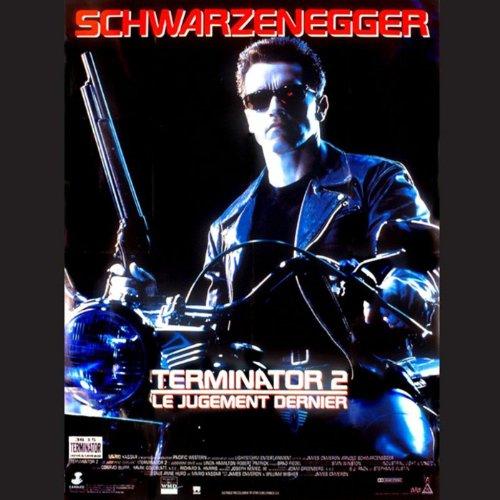 ターミネーター2(オリジナル・サウンドトラック)