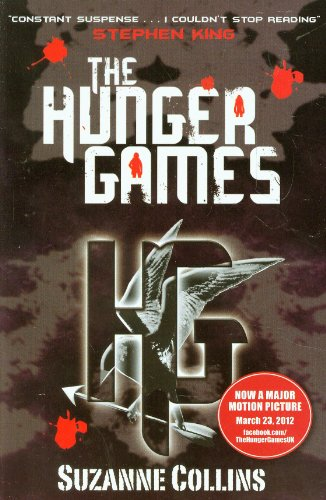 The Hunger Games (Hunger Games Trilogy)の詳細を見る