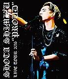 """清水翔太 LIVE TOUR 2016""""PROUD""""(Blu-ray Disc)"""