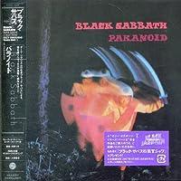 Paranoid [Paper Sleeve] [Australian Import] by Black Sabbath (2007-02-27)