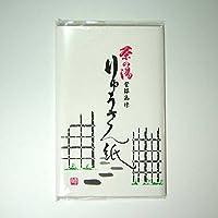 【茶道具 懐紙】防水用 りゅうさん紙