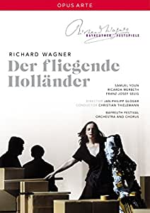 Der Fliegende Hollander [DVD]