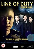 Line of Duty - Series 4 [DVD PAL方式](海外import版)