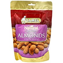 Camel Natural Almond Baked Nuts, 400g