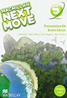 Macmillan Next Move Starter Level Presentation Kit (Next Move British English)