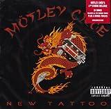 New Tattoo 画像