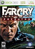 Far Cry Instincts Predator / Game