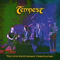 The Tenth Anniversary Compil'n