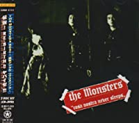 The Best Of The Monsters-Cosa Nostra Never Sleep-