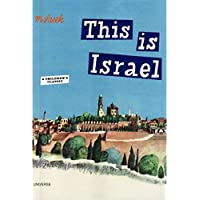 This is Israel: A Children's Classic