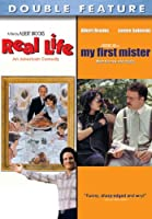Real Life/My First Mister (Double Feature)【DVD】 [並行輸入品]