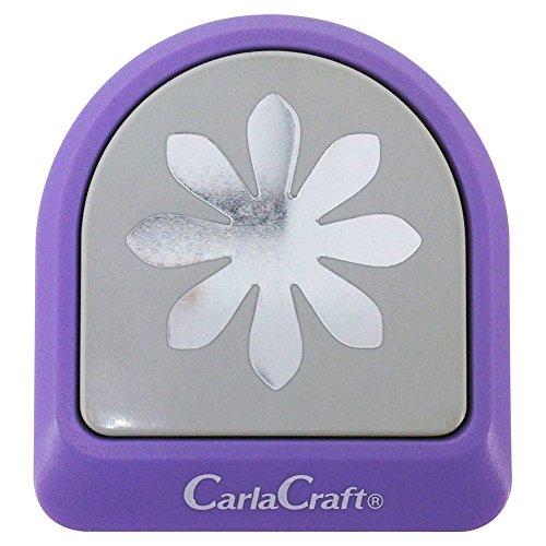 カール事務器 クラフトパンチ メガジャンボ デイジー CN45104