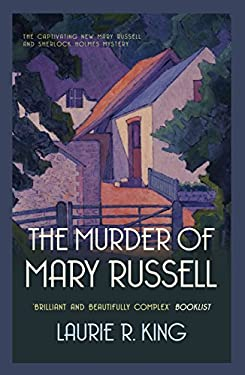 The Murder of Mary Russell (Mary Russell & Sherlock Holmes Book 14)