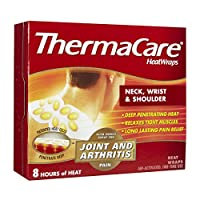 Thermacare Neck Shoulders And Pulse 6 Uni [並行輸入品]