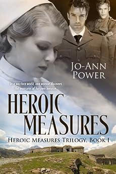 Heroic Measures by [Power, Jo-Ann]