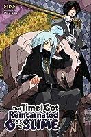 That Time I Got Reincarnated as a Slime, Vol. 5 (light novel) (That Time I Got Reincarnated as a Slime (light novel))
