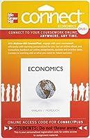 Connect 2-Semester Access Card for Economics