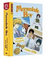 Marmalade Boy [DVD] [Import]