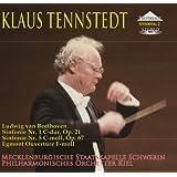 ベートーヴェン:交響曲第1番、交響曲第5番「運命」、「エグモント」序曲
