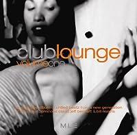 Club Lounge Vol. 1