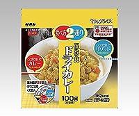 8-2802-04非常用食品(ドライカレー/50食分)