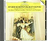 Strauss: An Der Sch枚nen Blauen Donau (1982-09-15)