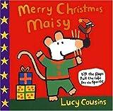Merry Christmas Maisy: Mini Edition